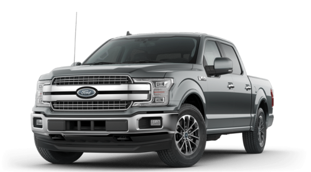 New 2019 Ford F-150 Lariat Shelby 755 Horsepower SuperCrew in Woodstock, IL